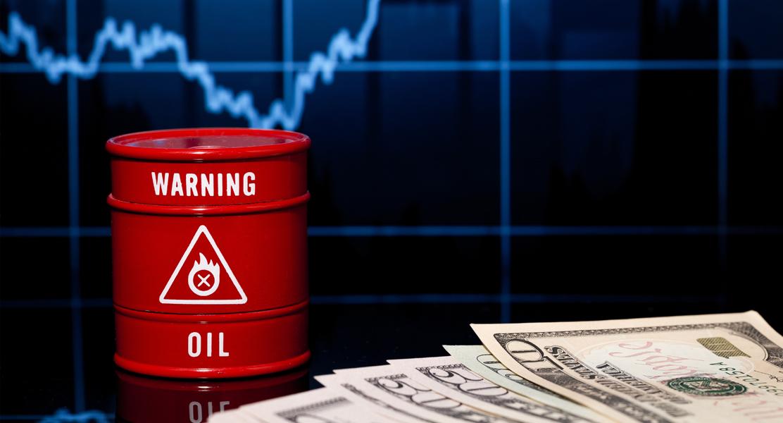 Минувшая неделя запомнится отрицательными нефтяными котировками