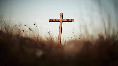 Uma mensagem sobre a cruz de Jesus