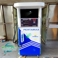 pertamini pom mini digital murah