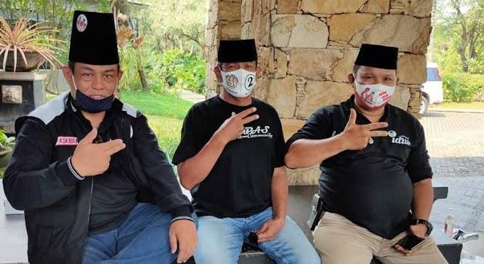 Barisan Relawan Cimanggis Berkolaborasi Siap Menangkan Idris-Imam