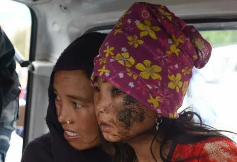 Британцы Покупают В Рабство Непальских Детей, Потерявших Дом После Землетрясения