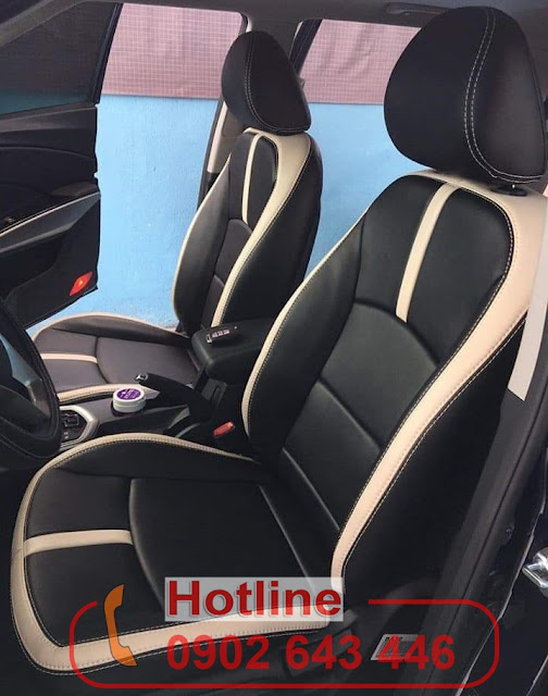 Nên chọn Bọc ghế da xe hơi ở đâu uy tín?