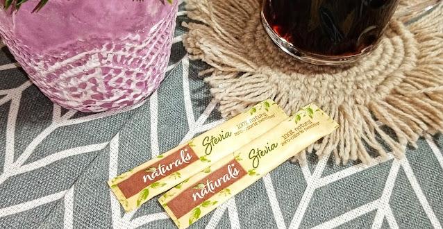 Naturals Stevia Zero Calorie Sweetener