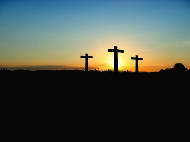 7 Coisas que Jesus disse na Cruz
