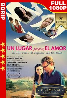 Un lugar para el amor (2012) [1080p BDrip] [Latino-Inglés] [LaPipiotaHD]