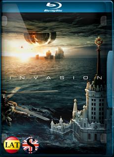 Invasión 2: El Fin de los Tiempos (2020) REMUX 1080P LATINO/RUSO
