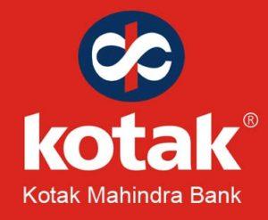 Kotak Mahindra Bank Accountant Manger Recruitment Notification
