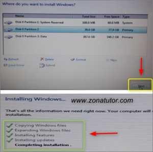 Cara Install Ulang Laptop Dan PC Komputer