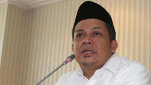 Fahri Hamzah Prediksi PKS Tak Lolos ke DPR di Pemilu 2019