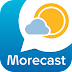 Morecast Weather & Meteo Radar 3.9.4 Premium Apk