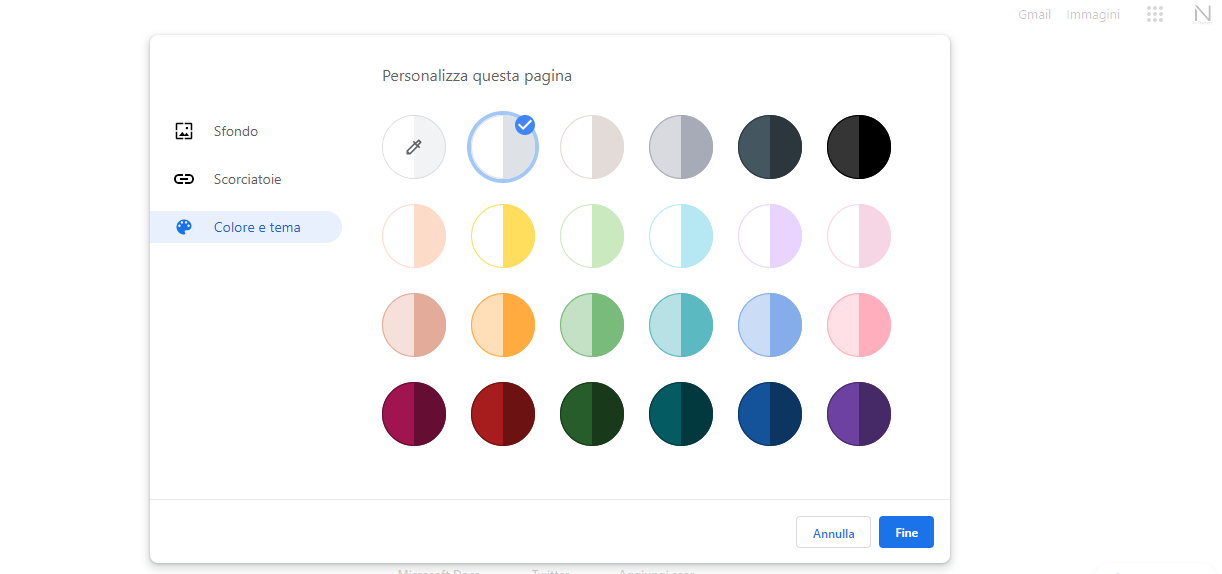 Personalizzare-tema-chrome
