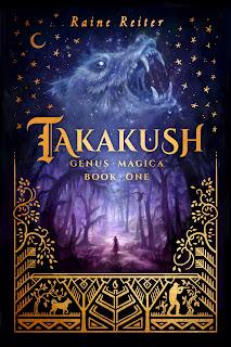 Takakush Book Review