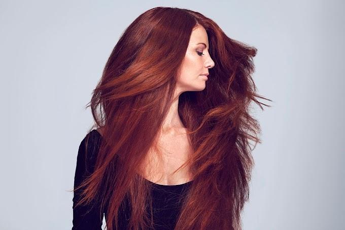 Best Hair Colour For Oily Hair?