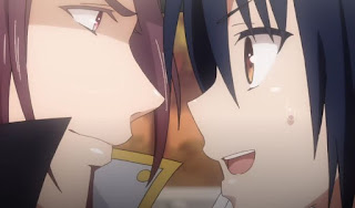 Hatena☆Illusion Episódio 01