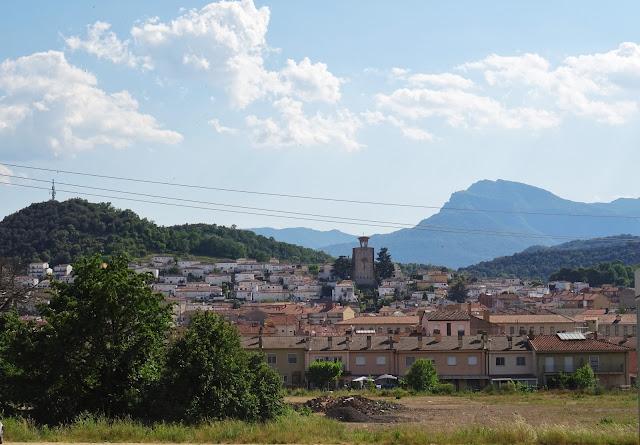 Katalonia, podróże, wakacje, miasto, pasja, piękny widok, zwiedzanie Katalonii