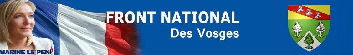 Front National Vosges