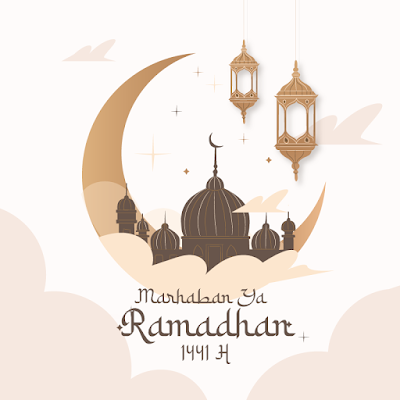 marhaban ya ramadhan 1441 H