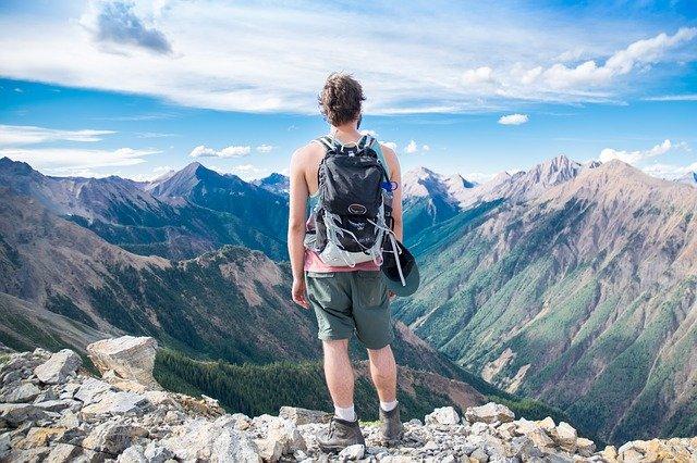 Hal Yang Perlu Diperhatikan Sebelum Mendaki Gunung
