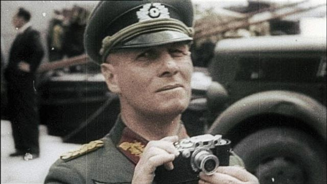 Erwin Rommel worldwartwo.filminspector.com