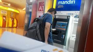 Cara Terbaru Bayar Tagihan Telkom Indihome Lewat ATM Mandiri