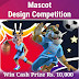 Mascot Design Competition for Khelo India Youth Games 2020