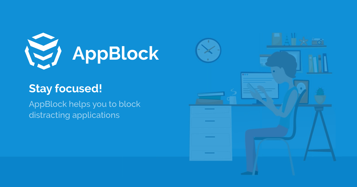 AppBlock – Stay Focused v1.5.9 Pro APK