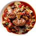 #Μένουμε_στο_σπίτι_Μαγειρεύουμε_στο_σπίτι: Μοσχαράκι κοκκινιστό με πιπεριές