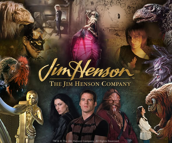 17 Best Images About Wisdom Of Jim Henson On Pinterest: COOL IMAGES: Jim Henson Labyrinth