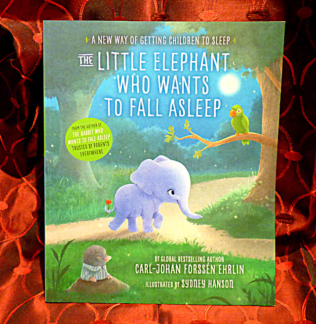 books that help a child to fall asleep