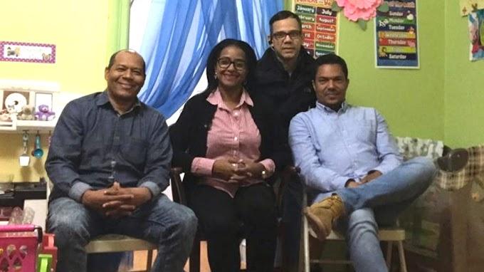 Círculo de Caridad Humana afirma salida del PLD es una bendición para Leonel y su pueblo