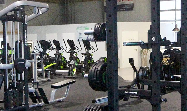 Cross training pour le fitness et la perte de graisse
