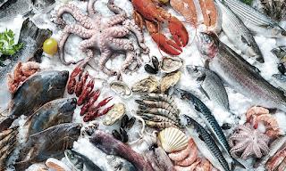 Curso de Pescadería: Corte y Preparación