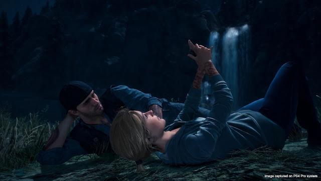الكشف عن عدة صور جديدة للعبة Days Gone تقدم لنا شخصية Sarah و أحداث قبل القصة الرئيسية