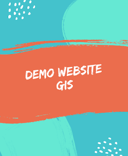 Demo Jasa Website GIS Surabaya