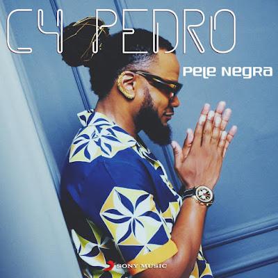 C4 Pedro - Pele Negra