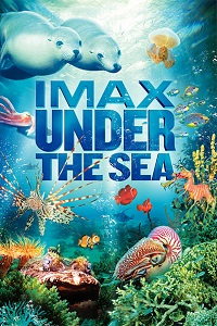Watch Under the Sea 3D Online Free in HD