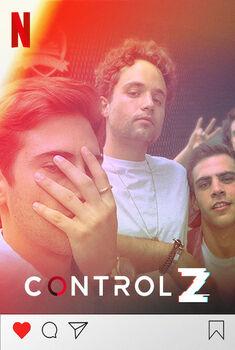 Control Z 1ª Temporada Torrent - WEB-DL 720p Dual Áudio