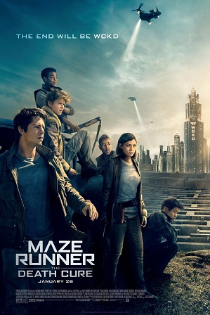 Download The Maze Runner (2014) 1GB Full Hindi Dual Audio Movie Download 720p Bluray Free Watch Online Full Movie Download Worldfree4u 9xmovies