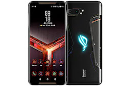 Asus ROG Phone 2 Price Revealed, Goes Up for Pre-Orders in China