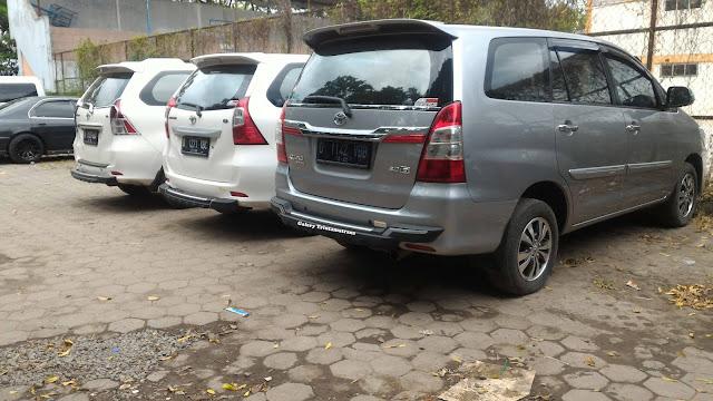 Rental Toyota Innova Tanjung Pinang