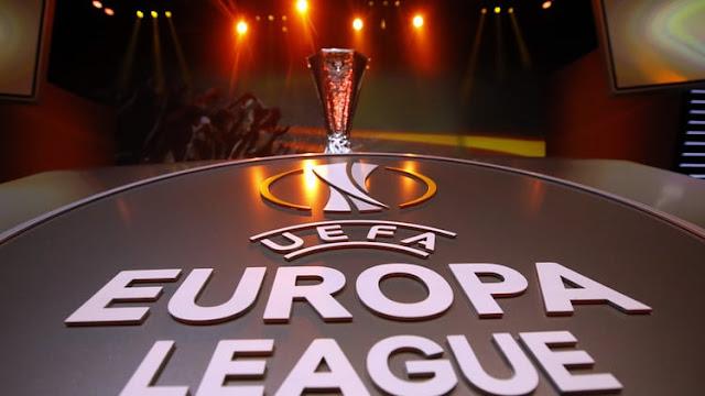 اليويفا يؤجل مباراتين في الدوري الأوروبي
