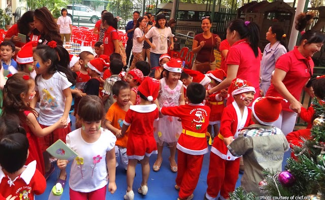 DepEd: Christmas parties should be simple, with no need for elegant preparations.
