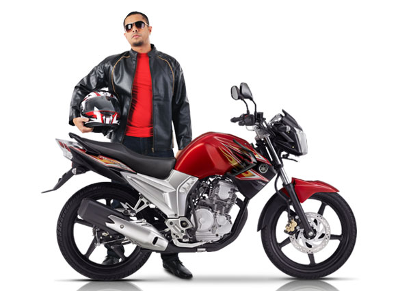 Yamaha Scorpio-Z