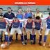 Copa Lance Livre - veteranos: Segundo turno começa 2ª feira
