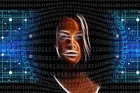 Geralt: Kunstig intelligens. Pixabay-lisens - fri bruk.