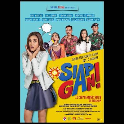 Film Siap Gan! (2018)