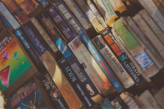 Book Round Up Time! What I Read This Winter: