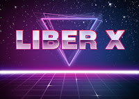 Liber X