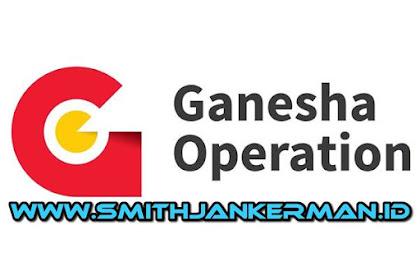 Lowongan Ganesha Operation Pekanbaru Maret 2018