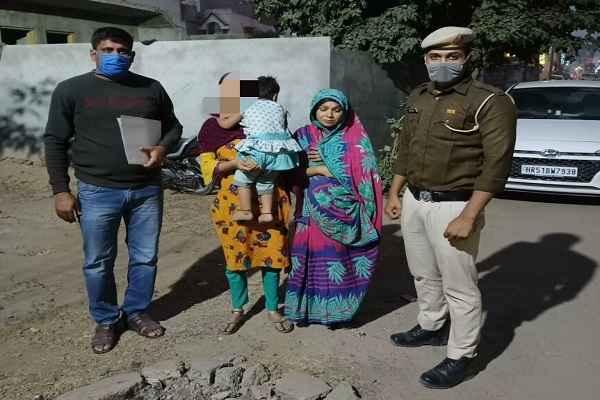 faridabad-dabua-thana-police-news-in-hindi